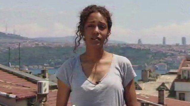 Deniz Pasha