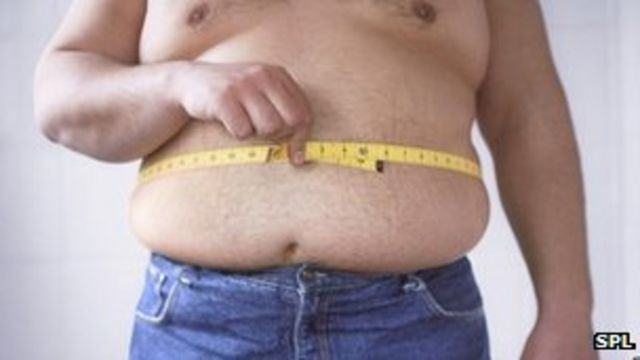Obesity study in Aberdeen looks at snacking