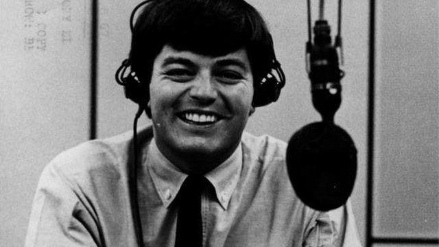 Radio 1 News: Tony Blackburn Launches BBC Radio 1