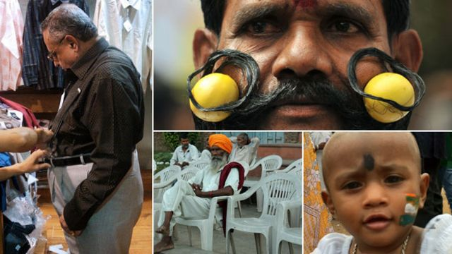 10 things you might not know about India