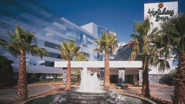 Holiday Inn Johannesburg International Airport Hotel