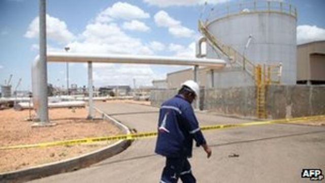Sudan 'orders halt to oil transfers' from South Sudan