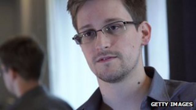 Edward Snowden leaves Hong Kong on Moscow flight