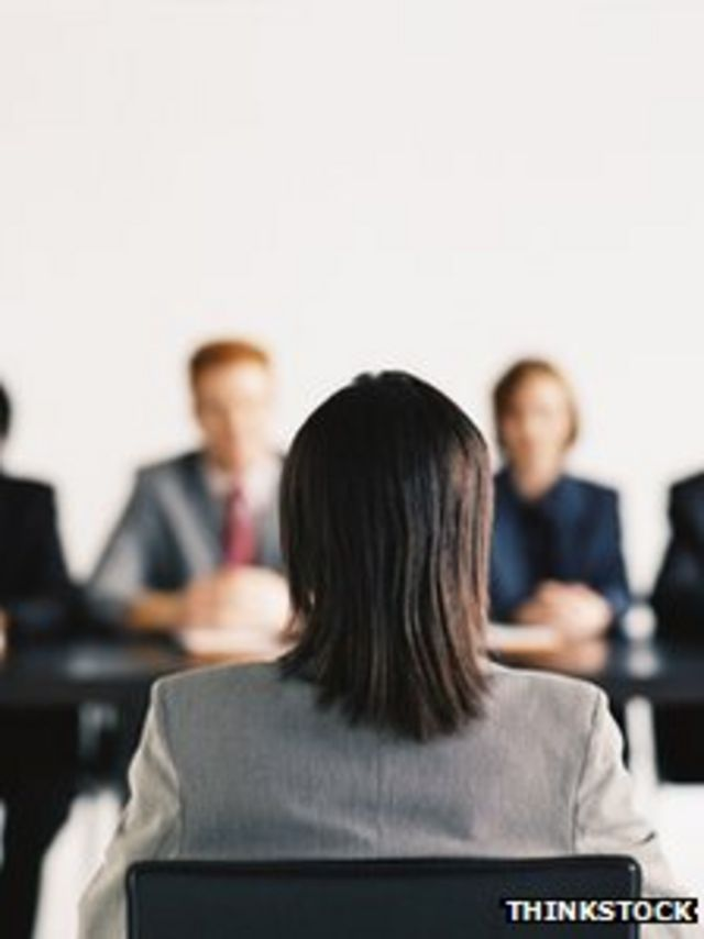 How to answer those bizarre job interview questions