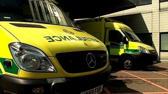 East of England Ambulance' 'incompetence' criticised