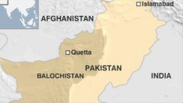 Pakistan blast kills female students