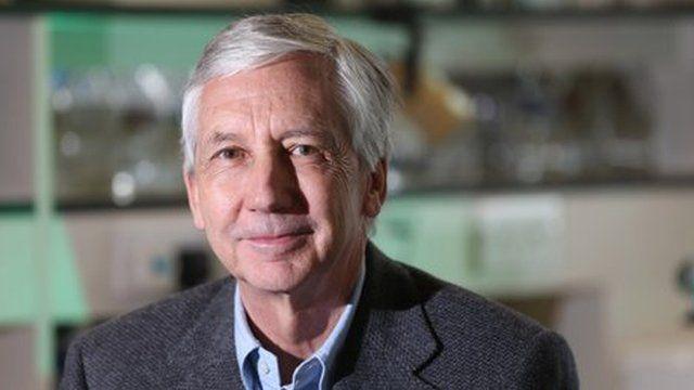 Prof Yves Barde
