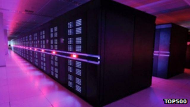 China's Tianhe-2 retakes fastest supercomputer crown