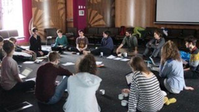 Students occupy Warwick University