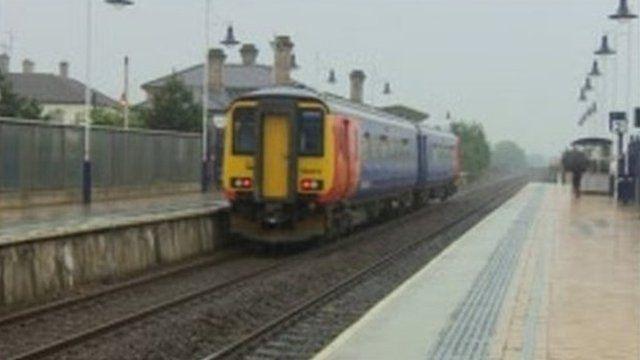 Nottingham railways station will be shut for six weeks