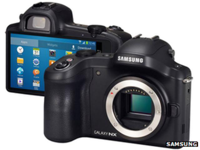 Samsung Ativ Q tablet runs both Windows 8 and Android