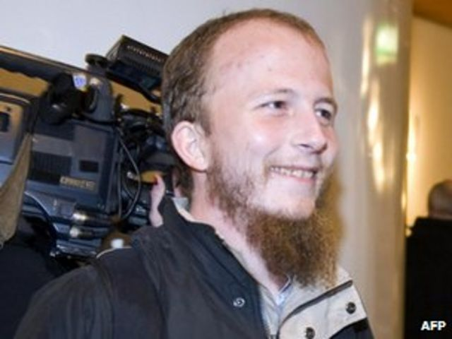 Pirate Bay founder faces jail over Swedish hack attack