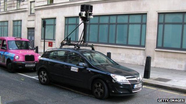 Street View: Google given 35 days to delete wi-fi data