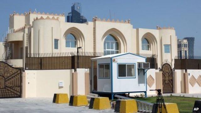 John Kerry cautious on Taliban talks in Qatar