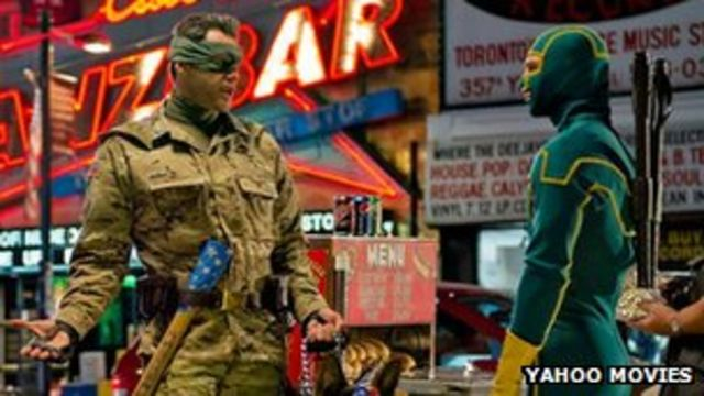 Jim Carrey withdraws support for Kick-Ass 2