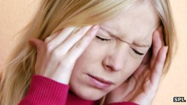 Migraine study 'opens door' to research into a cure