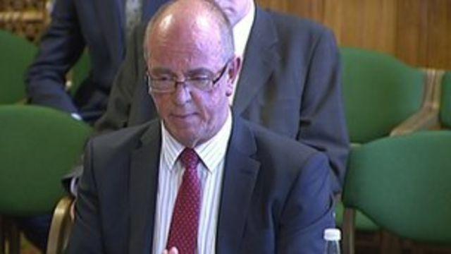 NHS chief Sir David Nicholson admits culture of 'denial'