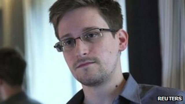 Edward Snowden 'broadens asylum requests' - Wikileaks