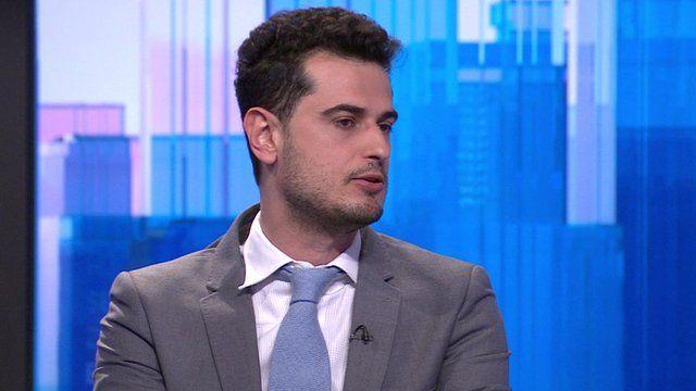 Luca Schiavoni