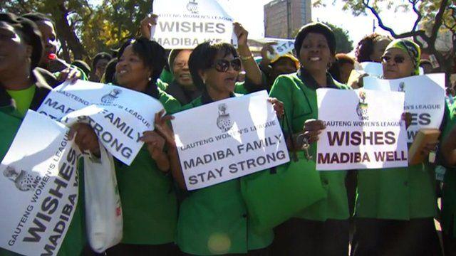 ANC Gauteng Womens League
