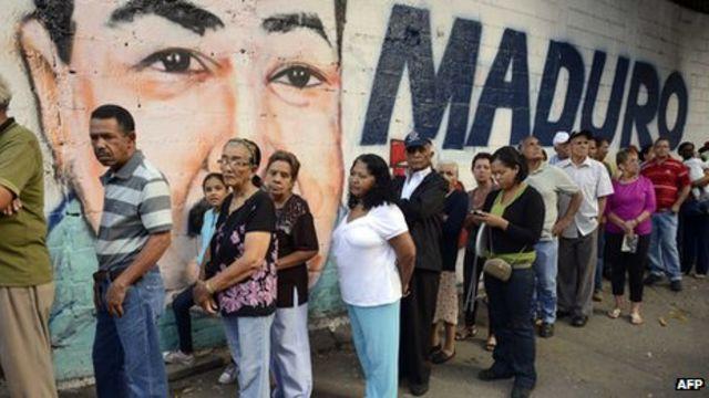 Fighting crime in Petare, Venezuela's toughest slum