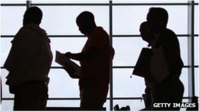 US employment up by 162,000 in July