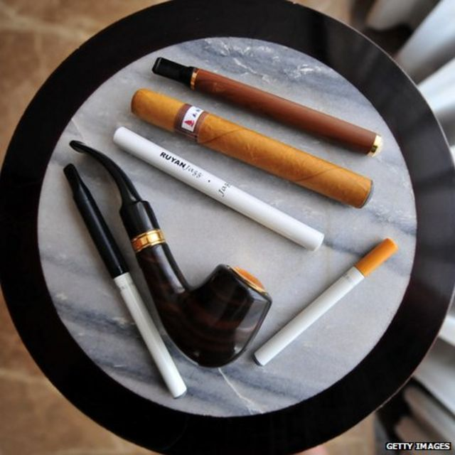 E-cigarettes: Is a smoking alternative being choked by regulation?
