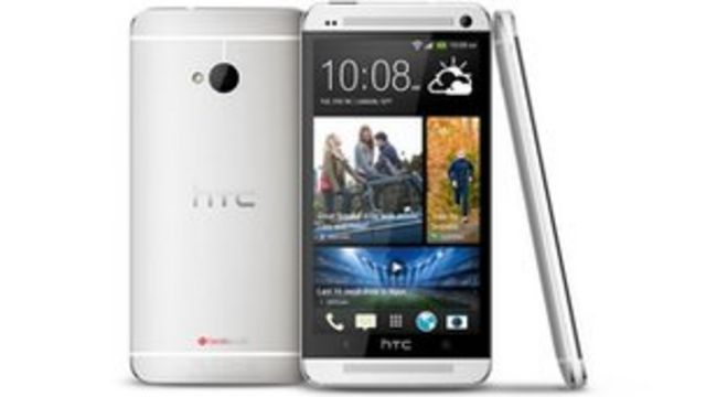 HTC warns of first operating loss