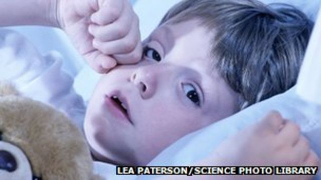 Late nights 'sap children's brain power'