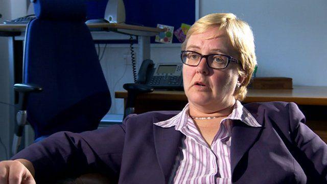 Dame Julie Moore