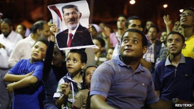 US calls for halt to Egypt's Muslim Brotherhood arrests