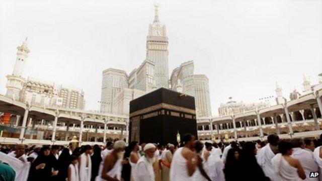 Saudi Arabia warns pilgrims over coronavirus