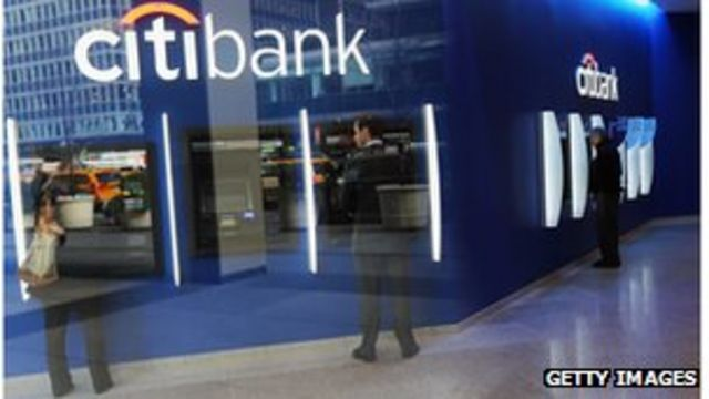 Citigroup reports surge in second quarter profits