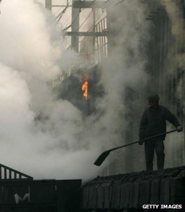 Air pollution kills millions each year, says study