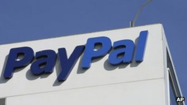 PayPal 'credits' US man $92 quadrillion in error