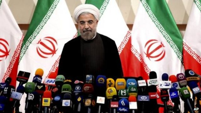Can Hassan Rouhani break Iran nuclear impasse?