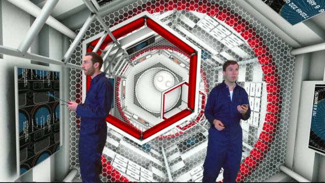 Two Imperial College scientists explain the mission to Mars.