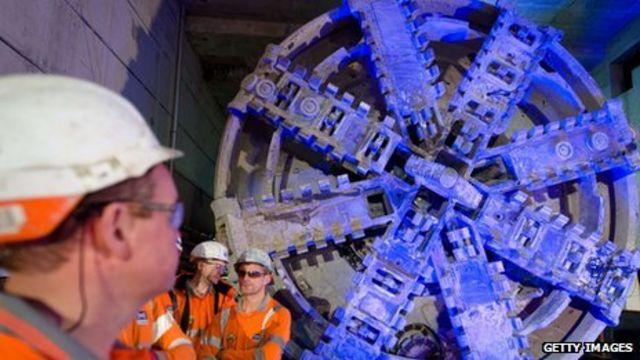 Call for probe into Crossrail 'blacklisting' allegation