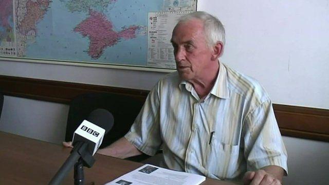Sergey Lapshyn