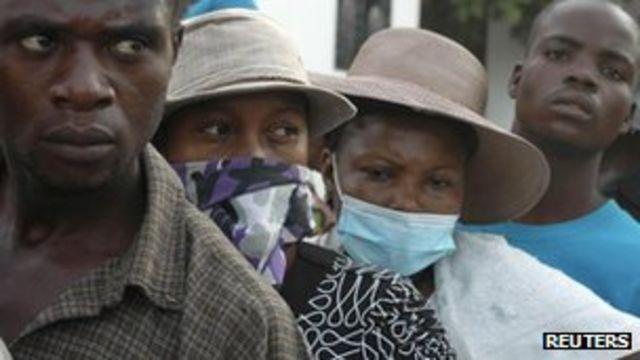 Haiti cholera epidemic caused by UN, say experts