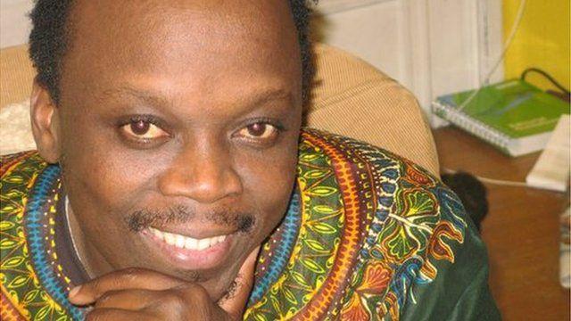 Lewis Machipisa was correspondent in Zimbabwe for 5 years