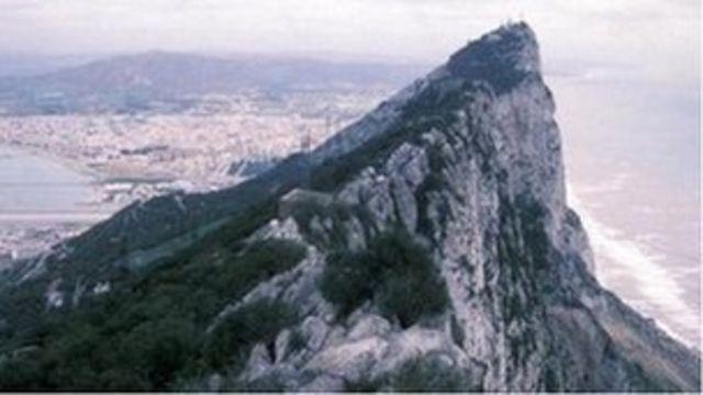 UK summons Spanish ambassador for Gibraltar assurances