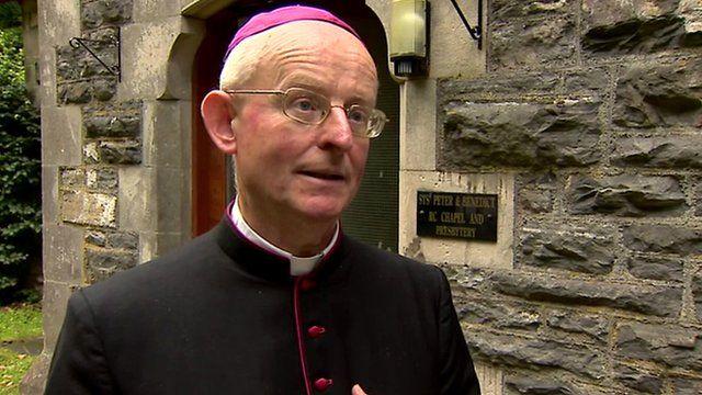 The Bishop of Aberdeen, Hugh Gilbert