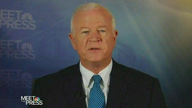 Saxby Chambliss, Republican Senator, Georgia