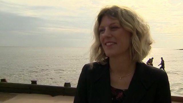 Sarah Long, Visit England