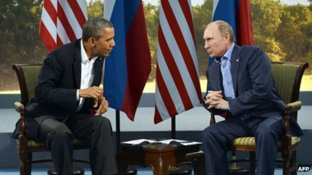 """Russia """"disappointed"""" bilateral talks with US cancelled"""