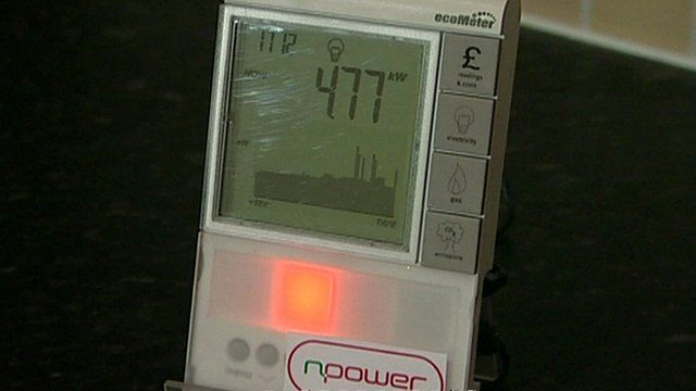 Npower meter