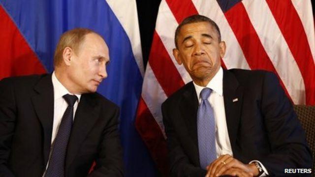 Russian media predict big freeze in US ties