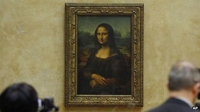 Florence tomb opened in quest to find 'Mona Lisa'
