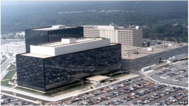 US National Security Agency 'is surveillance leviathan'